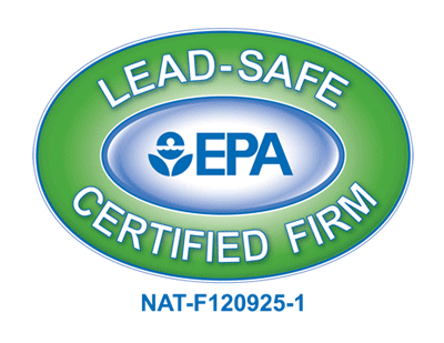 Emergency Restoration Services is a epa lead safe certified firm in Virginia Beach