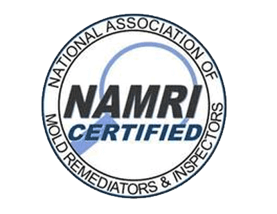 Emergency Restoration Services is a namri certified company in Virginia Beach