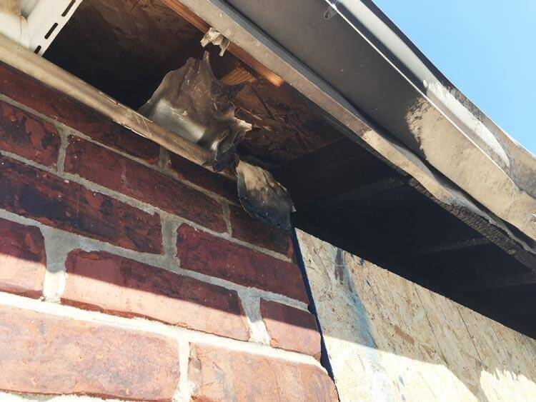 Fire & Smoke Damage Restoration Image 6