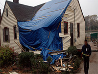 Is Storm Damage Covered by Insurance
